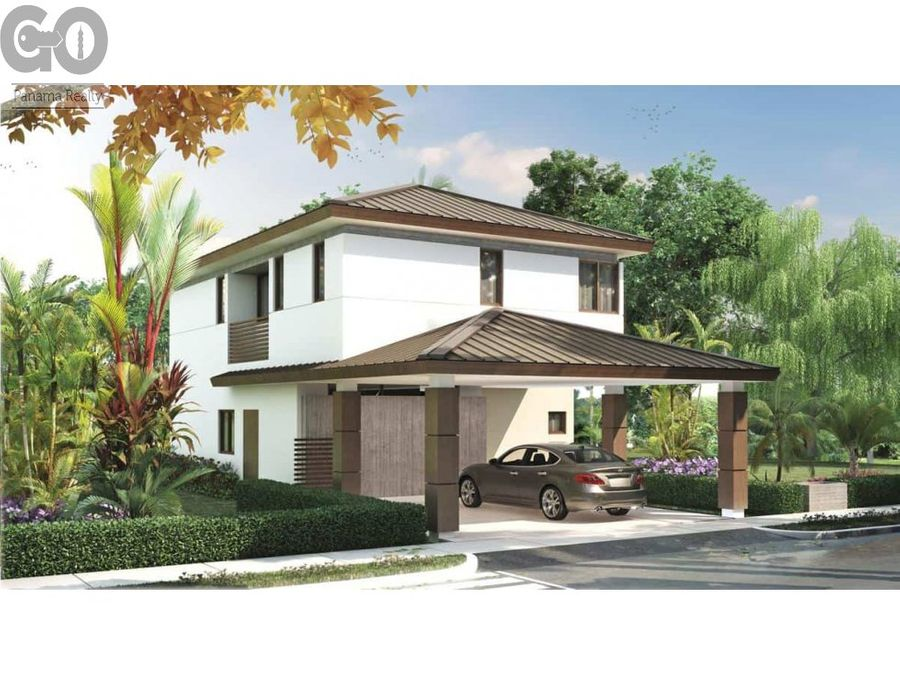 casa en venta en costa verde riverview