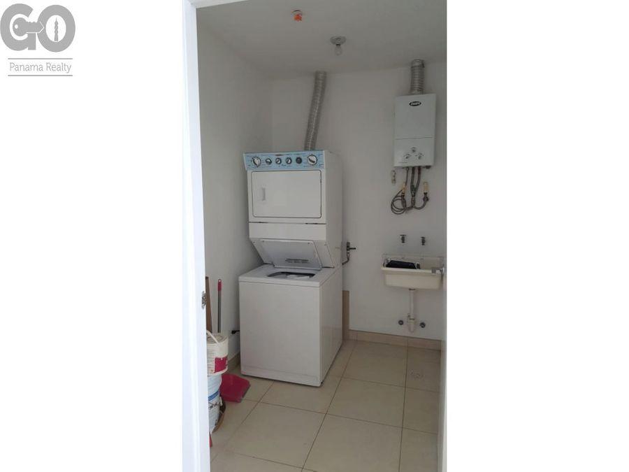 apartamento en venta en coco del mar ph nautica