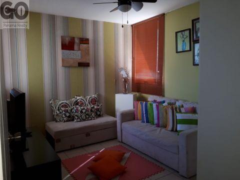 apartamento en venta parque lefevre ph hortensias