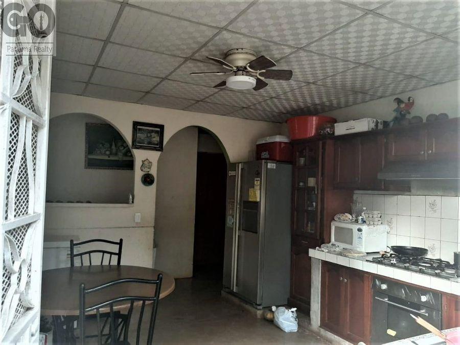 casa en venta en la pita capira