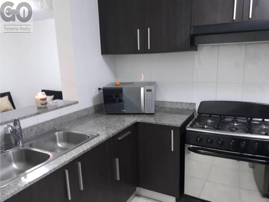 en venta apartamento amoblado en plaza edison ph elmare
