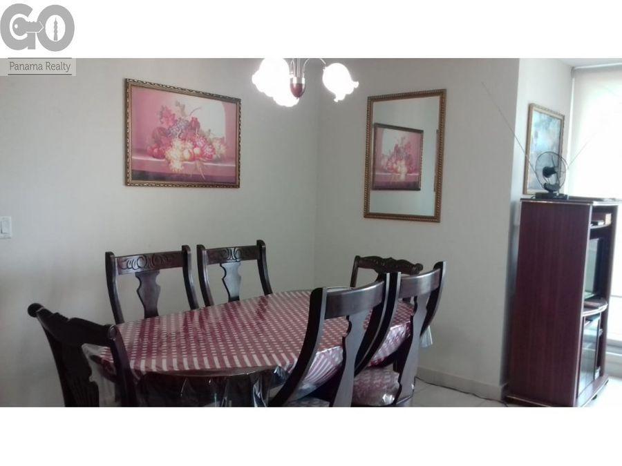 venta de apartamento ph miro el cangrejo