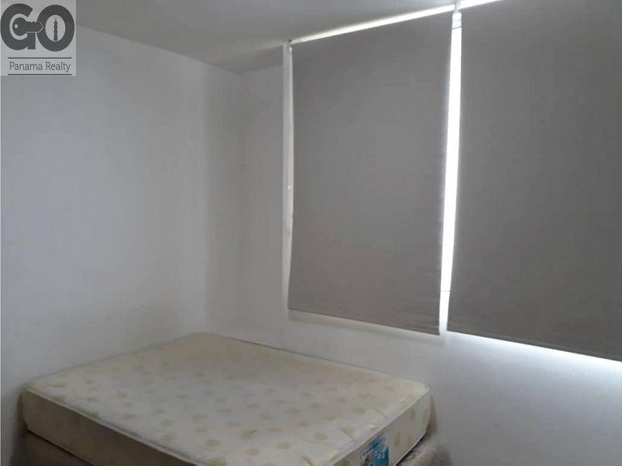 en venta apartamento amoblado en plaza edison ph vivendi