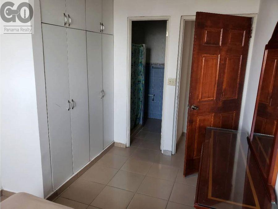 apartamento en venta pueblo nuevo via la pulida