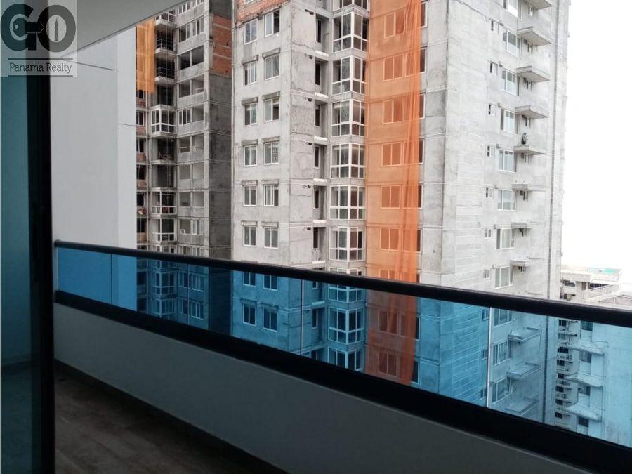 apartamento en venta punta paitilla deluxe residences