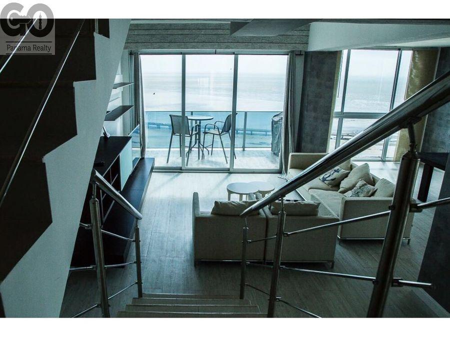 se vende o se alquila apartamento en coco del mar