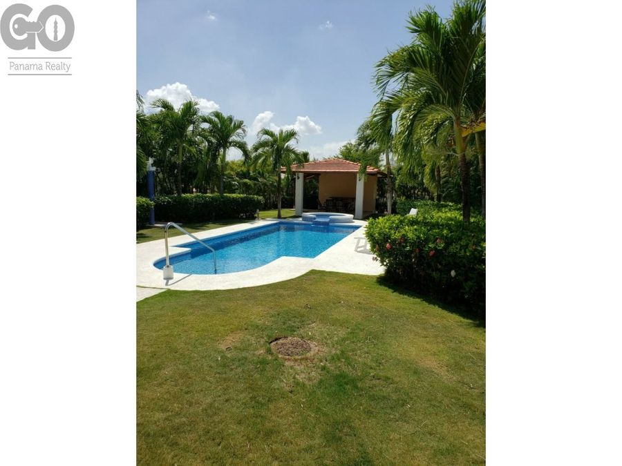 se vende o alquila villa royal decameron beach