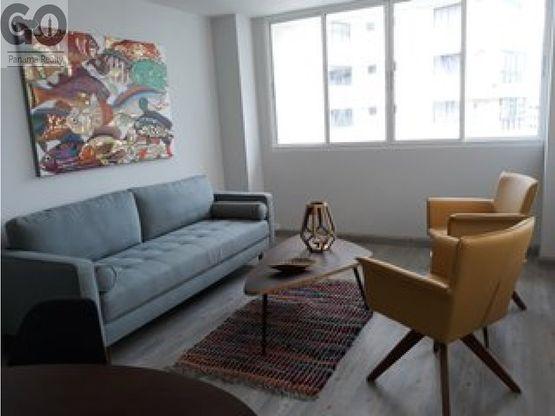 alquiler de apartamento amoblado en marbella