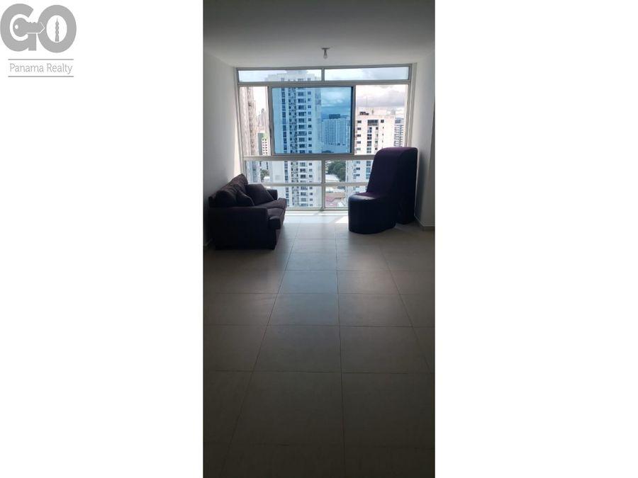 apartamento en alquiler via espana ph vista park