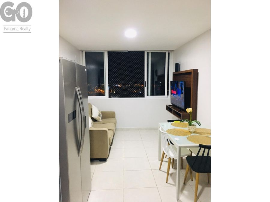 apartamento en venta en ph bay view en avenida balboa