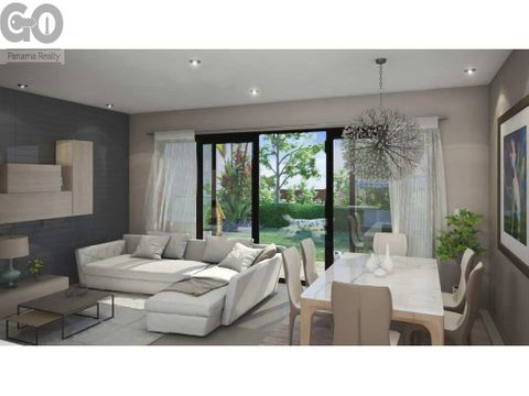 casa en venta en costa verde riverview