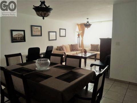 alquiler apartamento amoblado en calle 73 san francisco