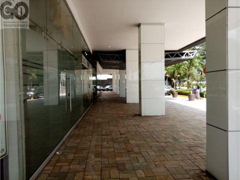 venta de local planta baja avenida balboa ph h2o