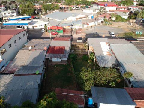 venta de terreno en chitre provincia de herrera