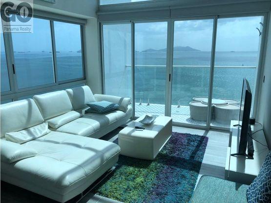 apartamento en alquiler ph naos island en amador
