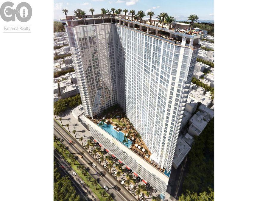 apartamentos en venta avenida balboa ph the sand