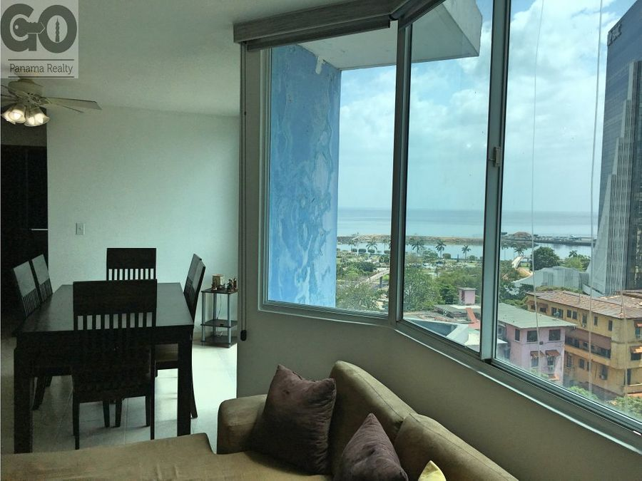 apartamento en venta en bella vista ph 44park