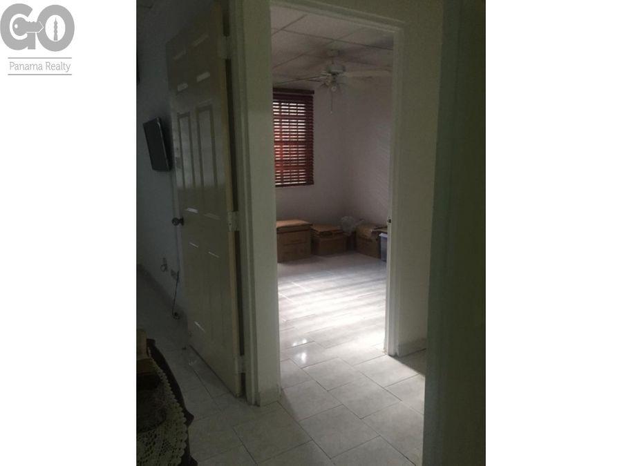 alquiler de casa unifamiliar en nuevo reparto panama