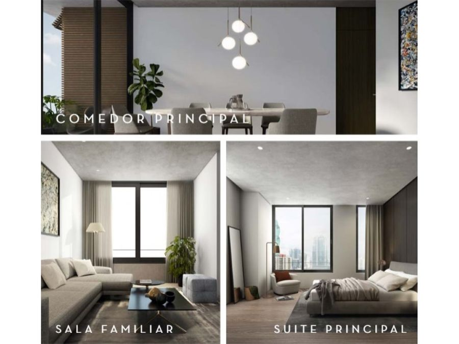 apartamento en marbella preventa the panoramic
