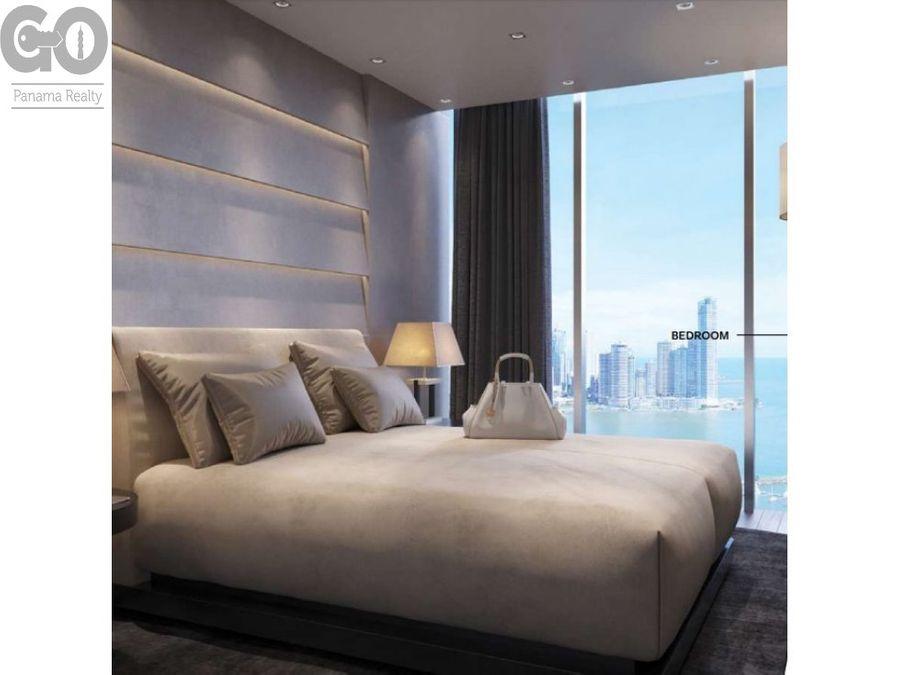 proyecto apartamento preventa bella vista