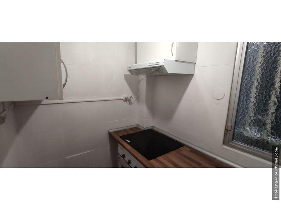 vivienda en lavapies