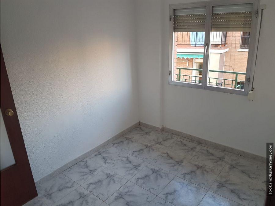 piso en carpetana