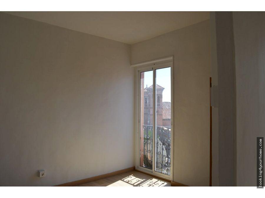 piso de 7 habitaciones en fuente del berro