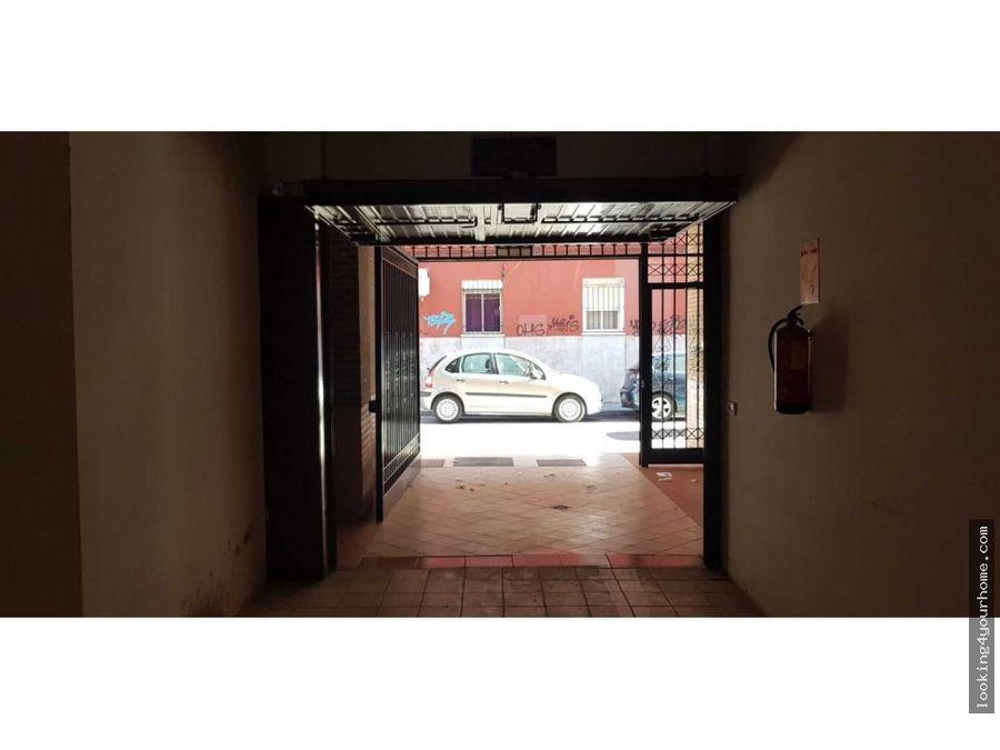 garaje en carabanchel 00039 0006