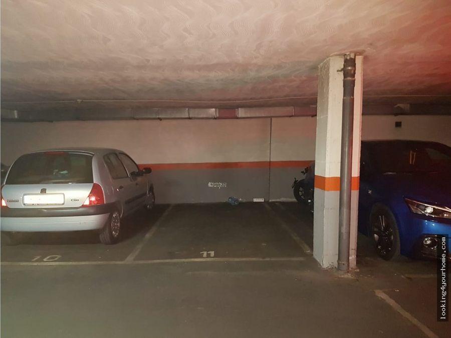 garaje en penagrande