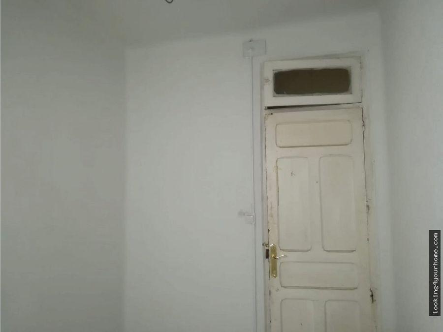 piso en lavapies para reformar