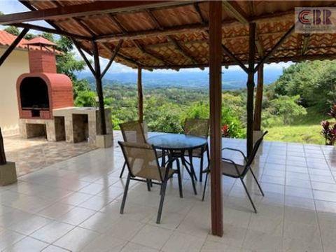 barrio jesus atenas alajuela amazing colonial country style home