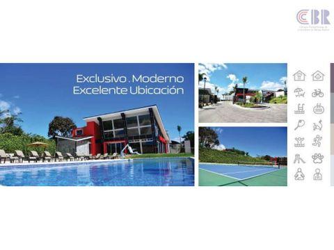 venta de hermosa casa en tres rios de cartago 205000 usd