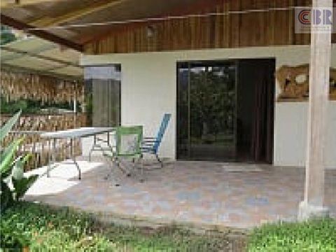 oportunidad complejo habitacional en venta palmares alajuela