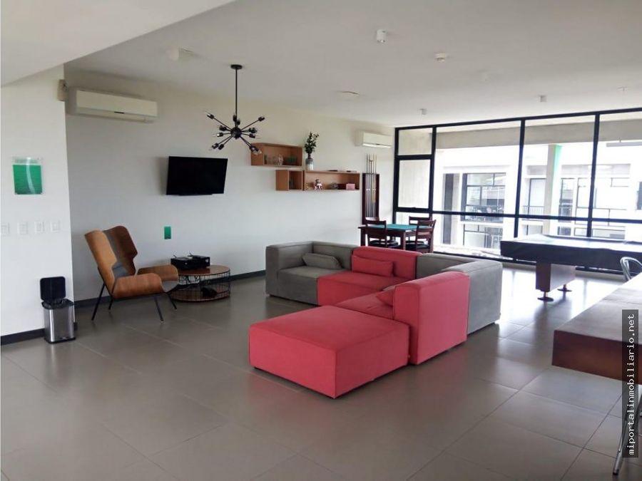 apartamento sportiva