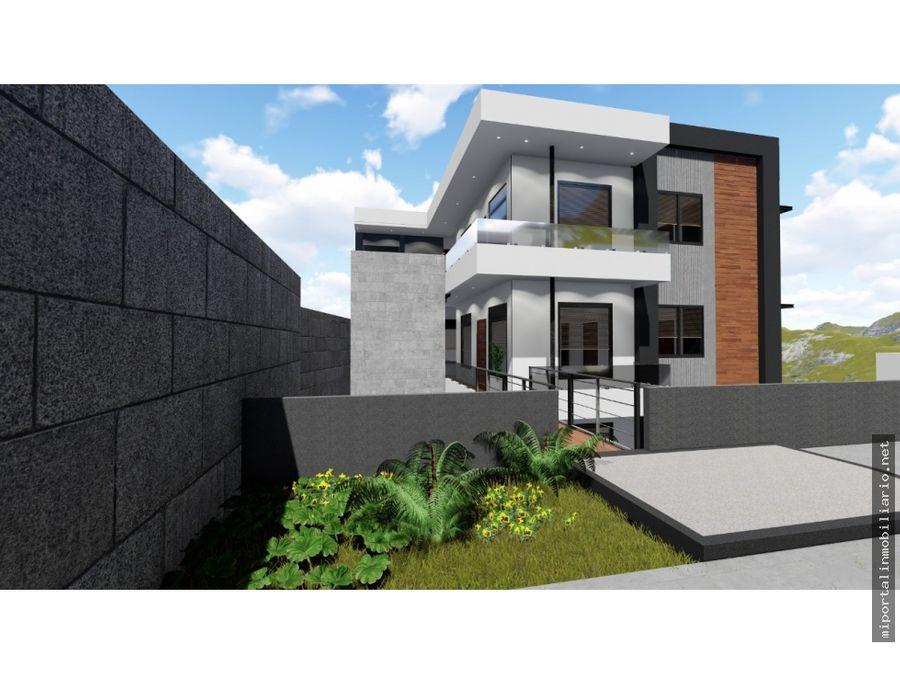 venta de terreno para casa o apartamentos