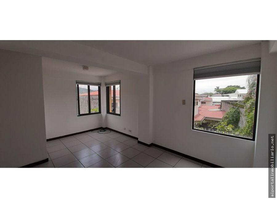 se alquila apartamento en escazu trejos montealegre