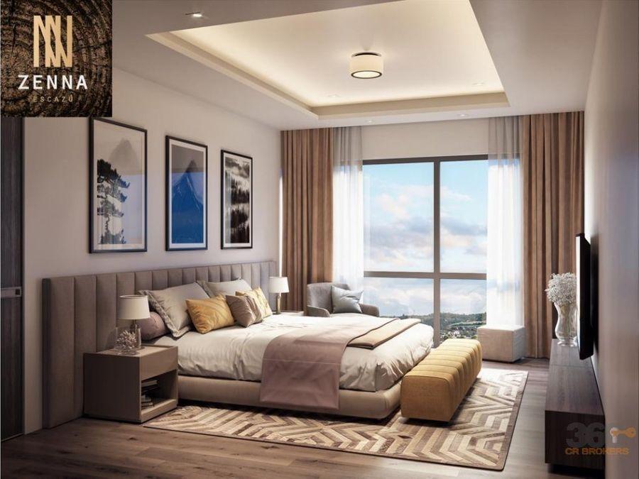 apartamentos de lujo en torre