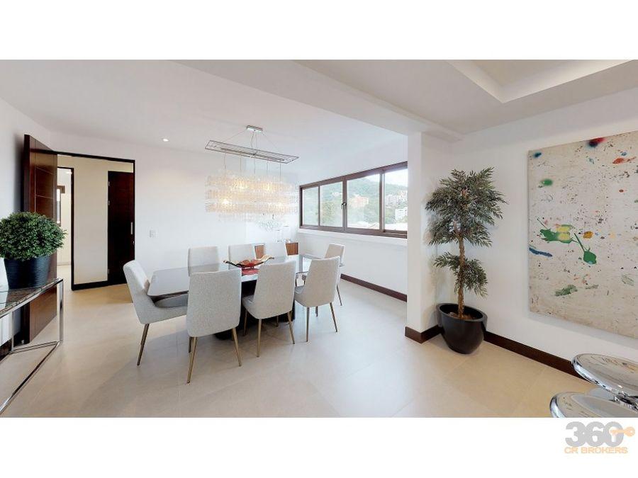apartamento en condominio