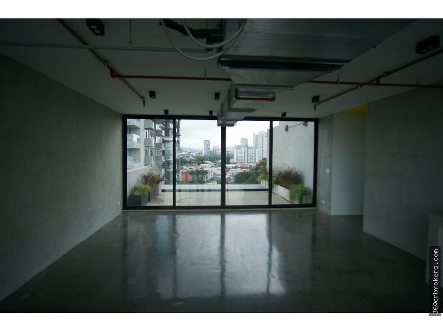 apartamento con vista al parque del cafe