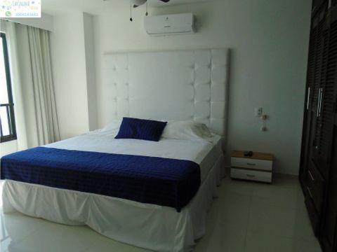 3 habitaciones 9 personas tm1203
