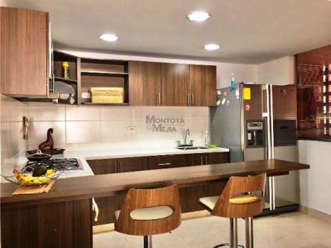 apartamento para la venta sector san jose sabaneta