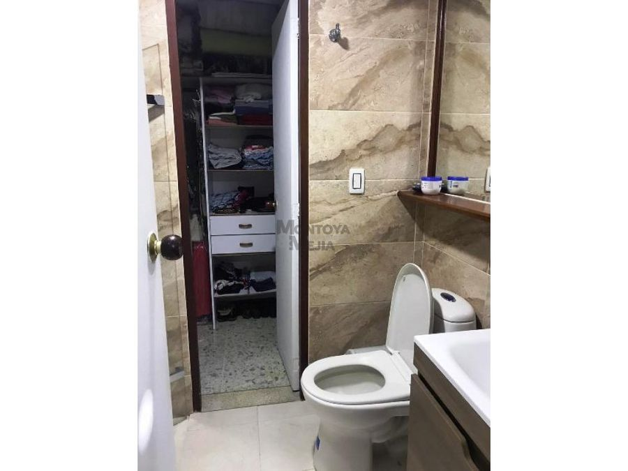 apartamento para venta en castropol