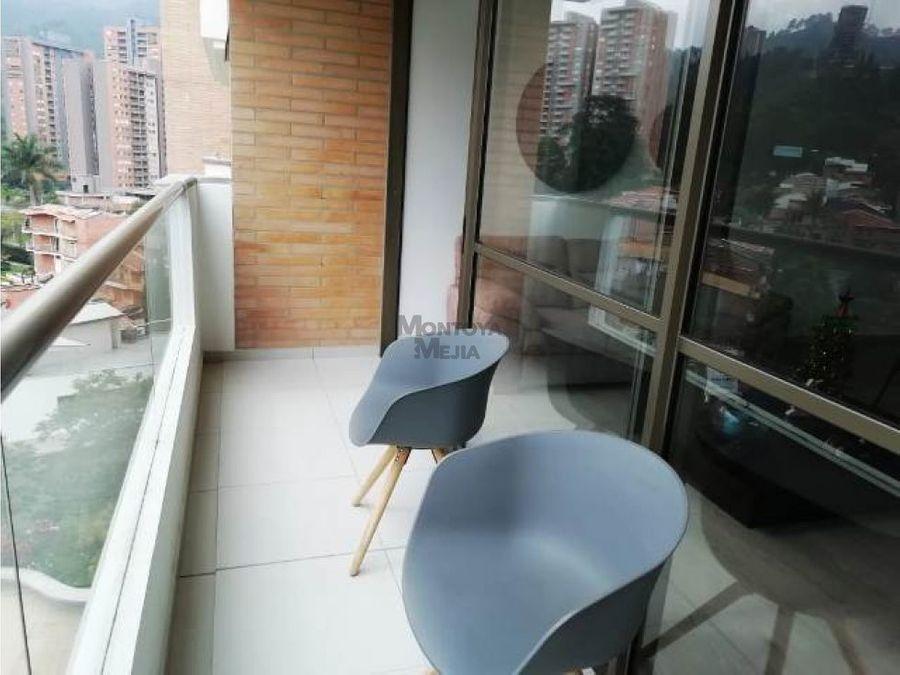 apartamento para la venta en la loma de san jose