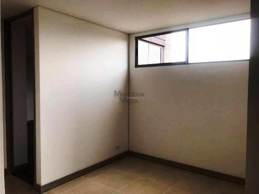 excelente apartamento en rionegro para la venta