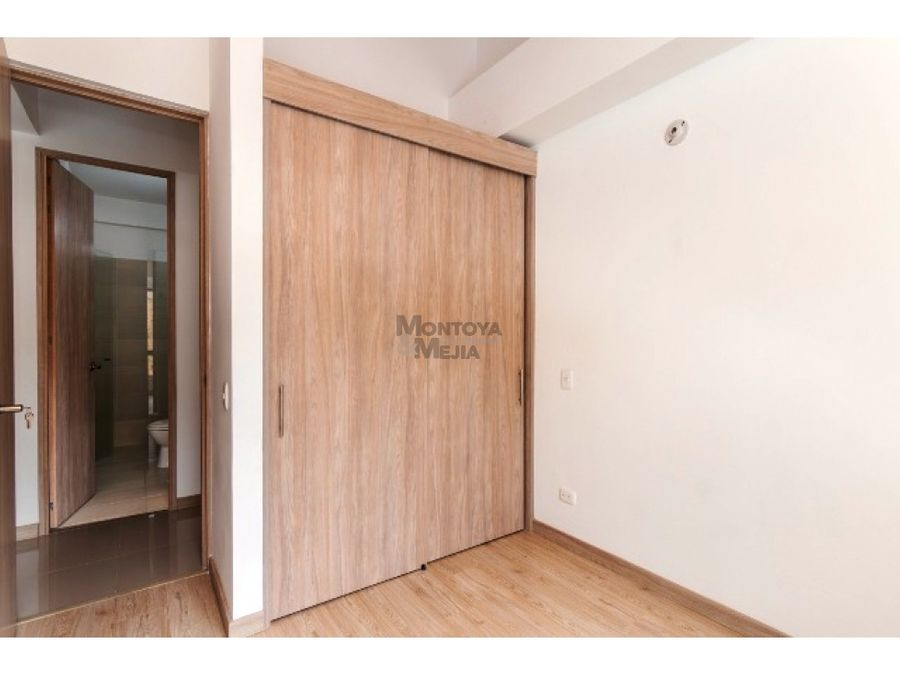 apartamento para la venta en el retiro