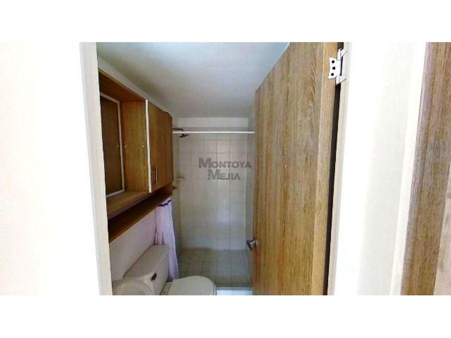apartamento para la venta en el trapiche en bello