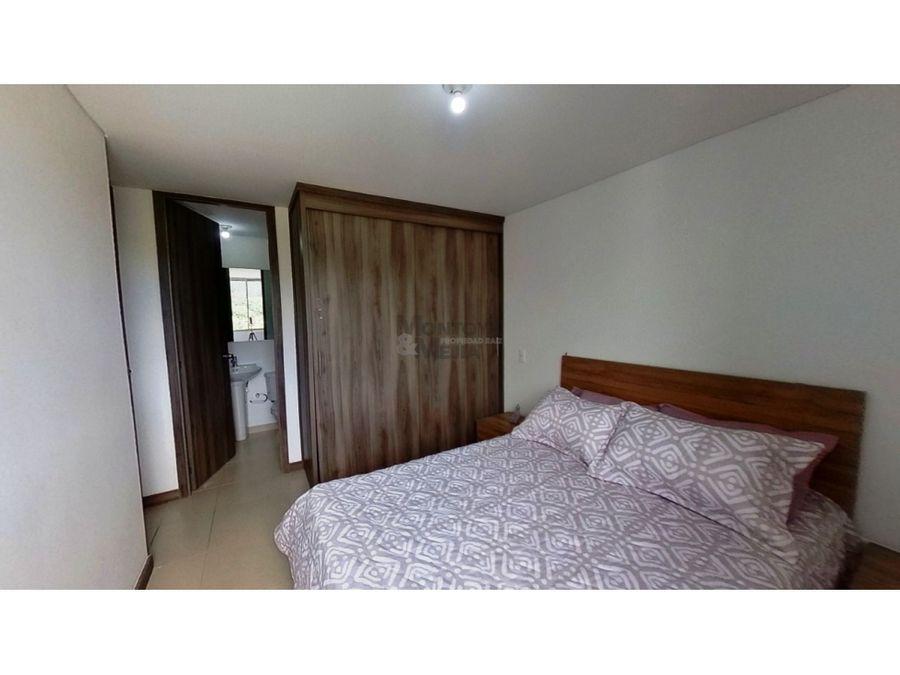 apartamento para la venta en el sector tablaza la estrella