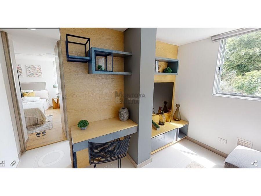 apartamento para la venta en el sector fontibon rionegro