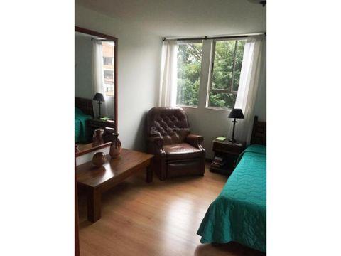 excelente apartamento para la venta en los balsos