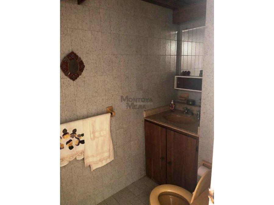 apartamento para la venta en suramericana